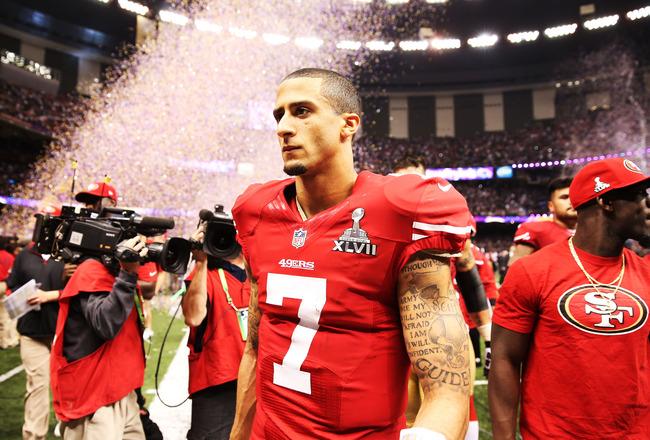 SF 49ers chcą w tym roku zdetronizować Seahawks w NFC West i zdobyć Super Bowl.