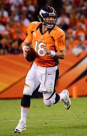 Czy to ostatni sezon P.Manninga?
