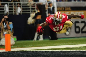 Czy San Francisco 49ers doleci w tym sezonie wprost do meczu o Super Bowl?