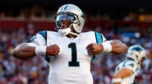 Czy Cam Newton poprowadzi Panthers do zwycięstwa w NFC South?