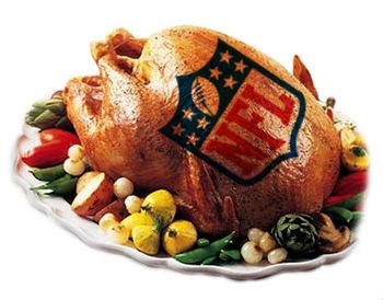 Thanksgiving Football Day, czyli trzy mecze w czwarty czwartek ...
