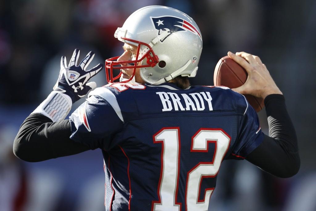 Czy Tom Brady zdobędzie dla Patriots czwarte Super Bowl?