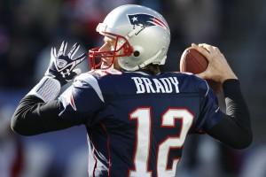 Tom Brady wciąż może prowadzić Patriots do sukcesów