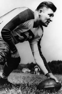 NFL Eagles Wojciechowicz