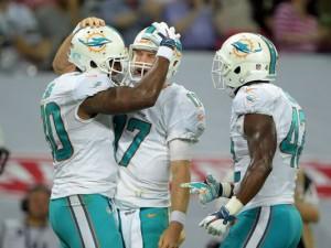 Czy Dolphins dopłyną do playoff?