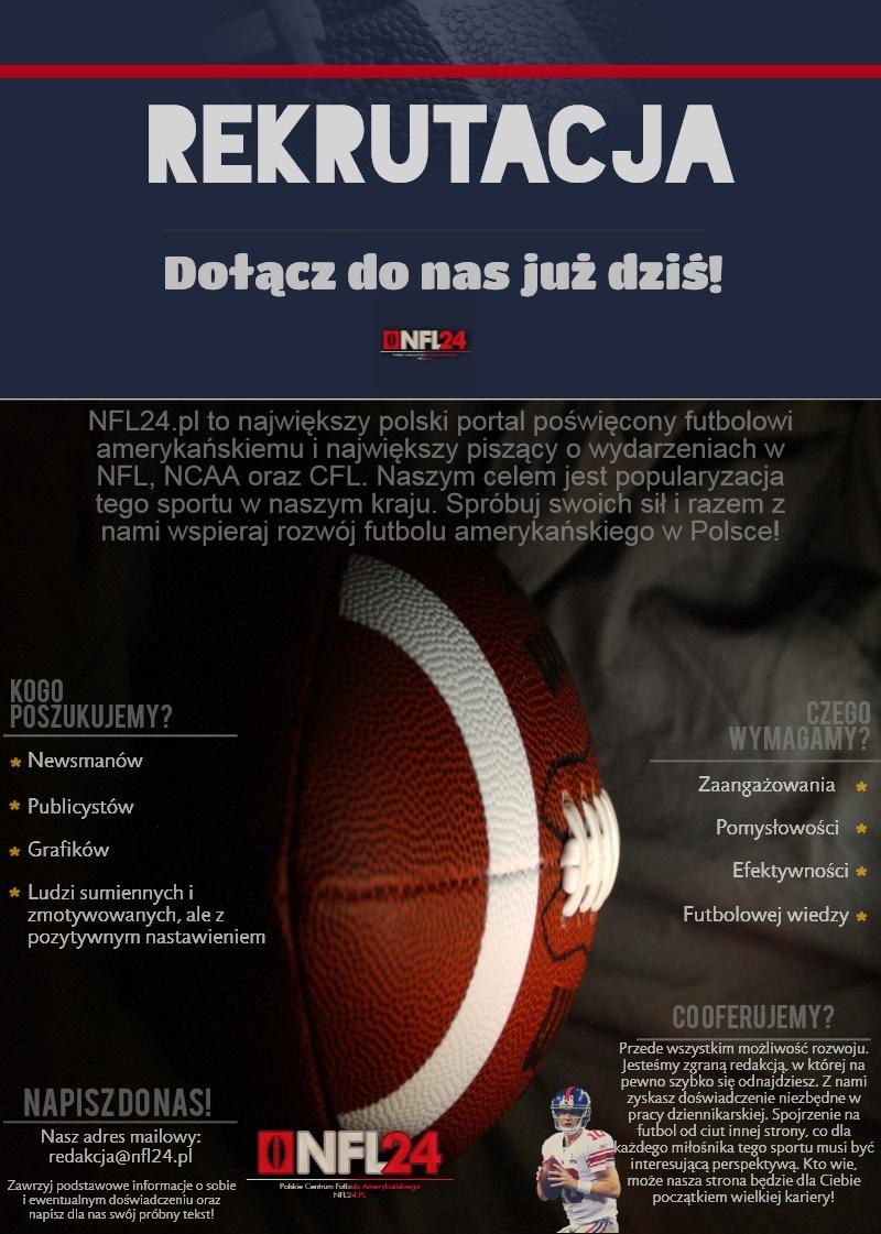 Rekrutacja NFL24