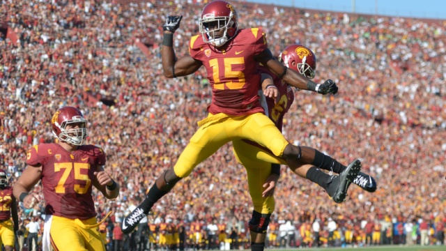 USC-Stanford-Nelson-Agholor