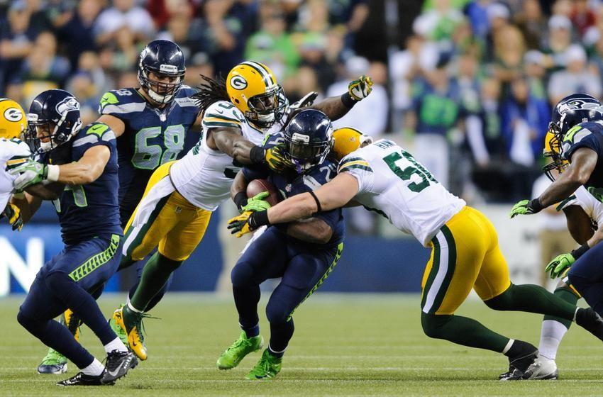 Czy znów będziemy świadkami pojedynku Packers-Seahawks?