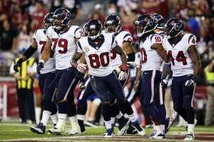 Houston Texans to zespół na miarę playoffów?
