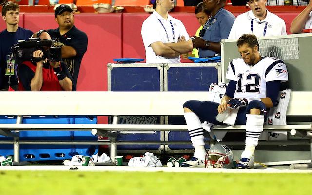 Czy Patriots z Tomem Brady'm na czele są w stanie realnie powalczyć o postseason i Super Bowl?