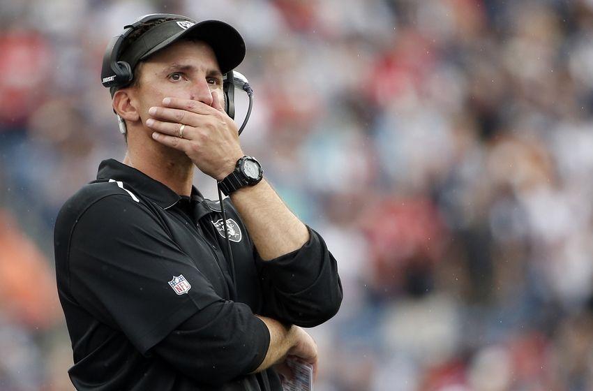 Czy w końcu Raiders odbiją się od dna?