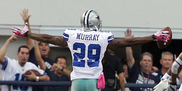 Jak sobie poradzi Murray w roli wolnego agenta?