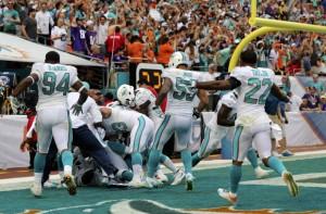 Czy zmiana koordynatora ofensywy Miami Dolphins, poprawi wyniki osiągane przez tę drużynę?
