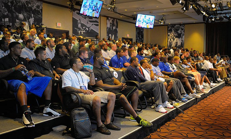 NFL Rookie Symposium