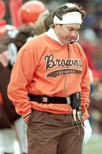 Cleveland Browns to pierwsza drużyna, którą poprowadził Bill Belichick