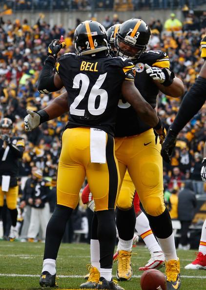 Pittsburgh Steelers trzy pierwsze mecze zagrają bez swojej najgroźniejszej broni