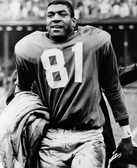 "Dick ""Night Train"" Lane"