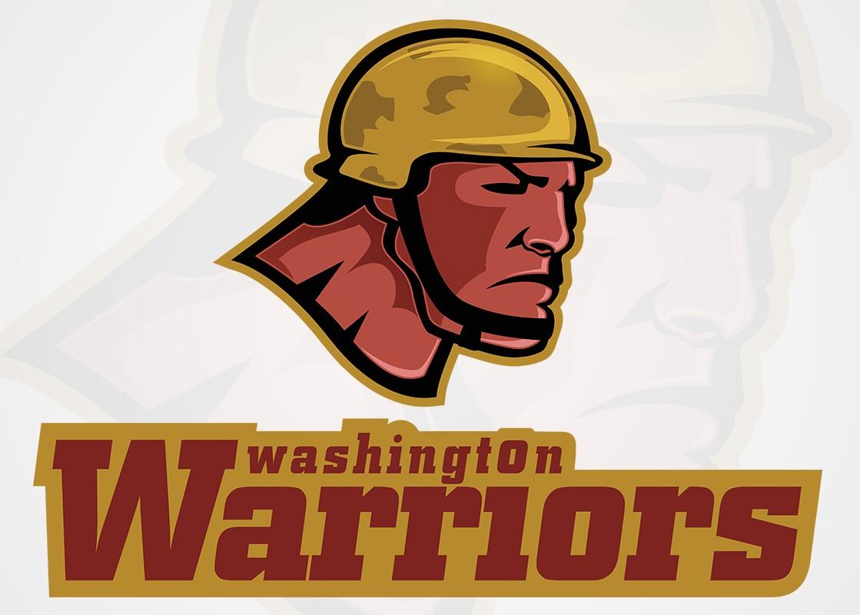 Logo jednej z propozycji zmiany nazwy zespołu ze stolicy