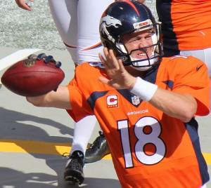 Czy Manning jeszcze raz oszuka swój wiek?