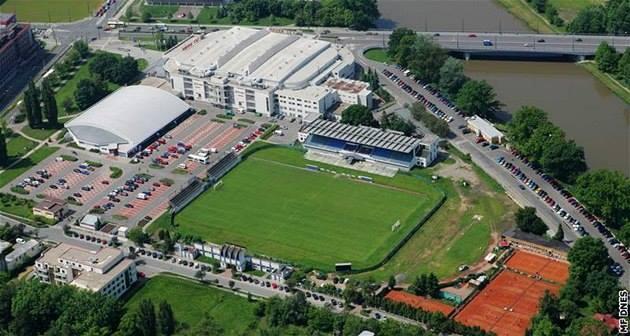 Pardubice+stadion