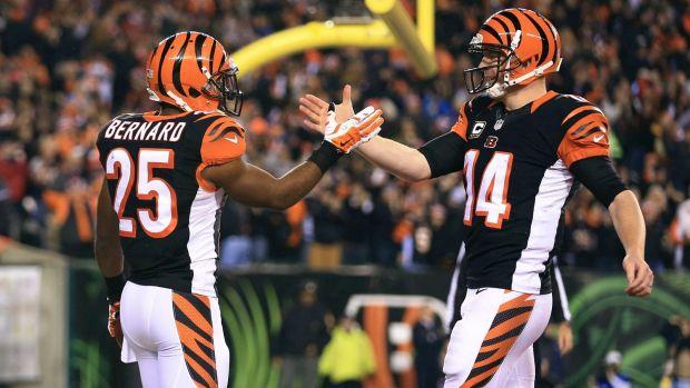 Czy to będzie wreszcie sezon Bengals?