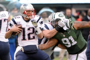 Czy Gang Green jest w stanie wygrać z Patriots?