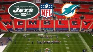 Kto podbije Londyn? Rozpędzeni Jets czy będący w kryzysie Dolphins?