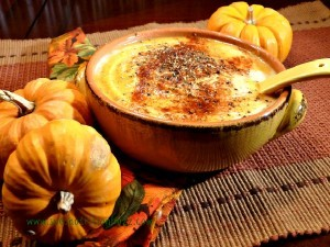 Roasted-Pumpkin-Soup-300x225