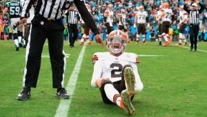 Czy Manziel znajdzie nowego pracodawce w NFL?