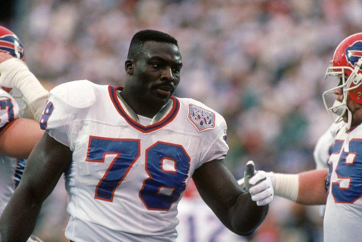 Numer #78 już niedługo w Bills stanie się niedostępny