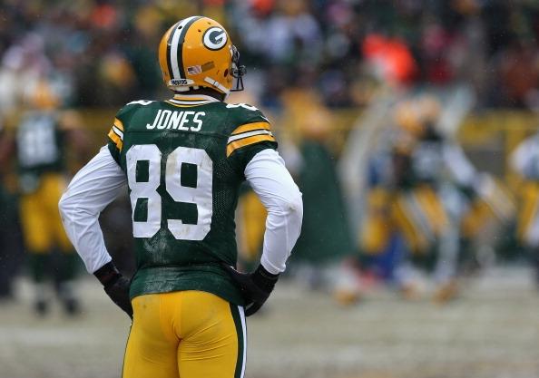 Czy James Jones znajdzie nowego pracodawcę jeszcze przed sezonem?