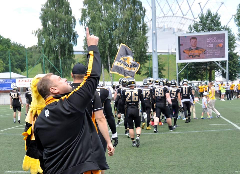 Fot. Darek Bartyska