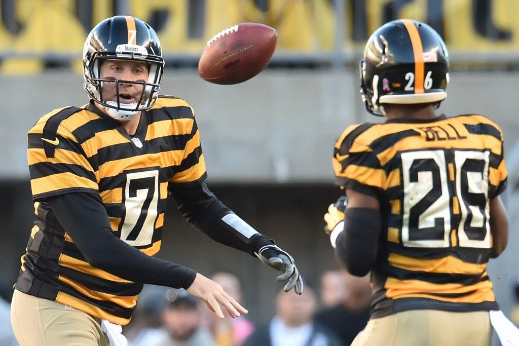 Czy Steelers w przyszłym sezonie osiągną swój cel?