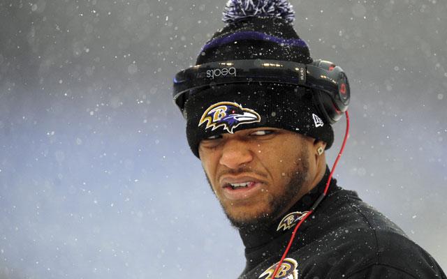 W meczu New York Giants vs. Baltimore Ravens zapowiada się ostra walka!
