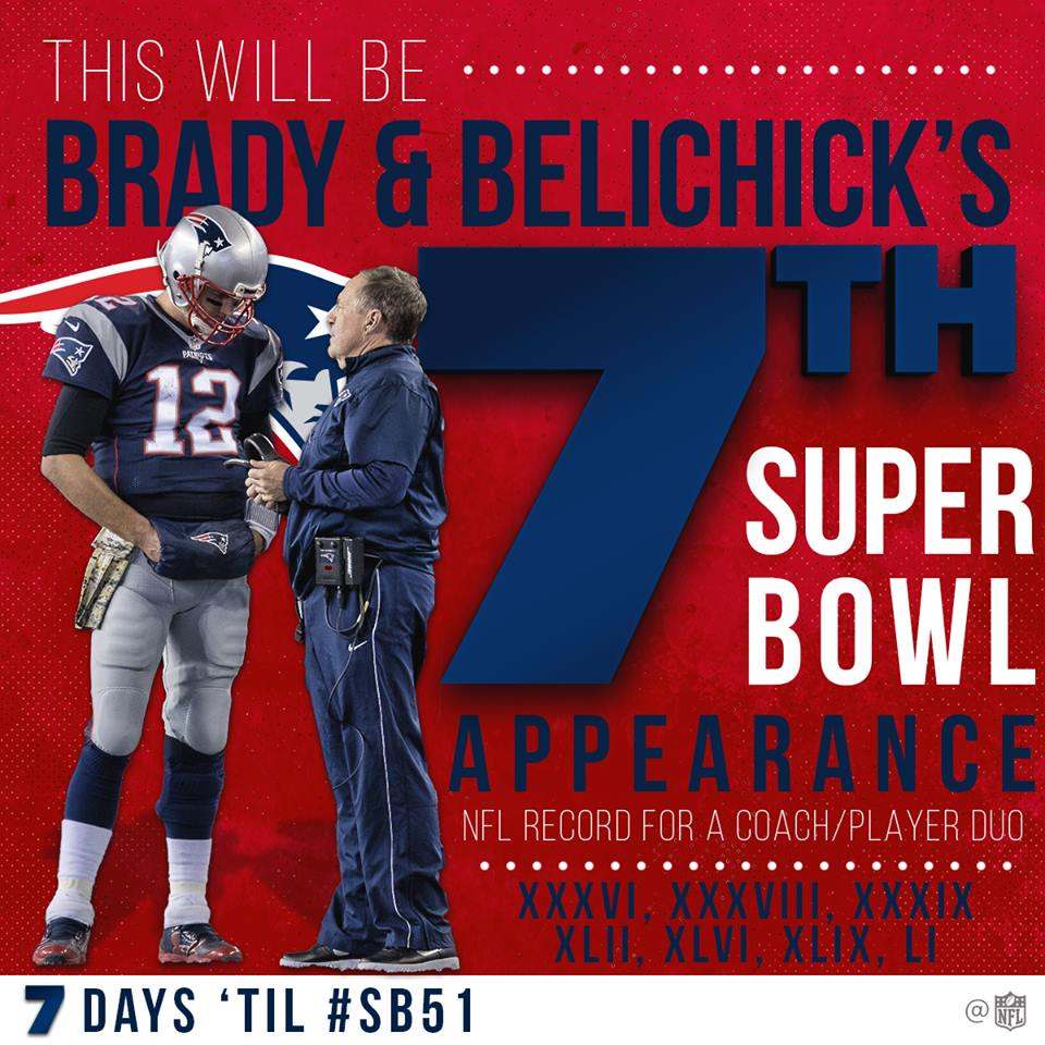 Brady&Belichick