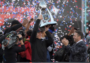 Zeszłoroczni mistrzowie San Diego State / goaztecs.com